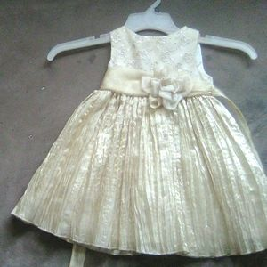 Rare Editions kids dress